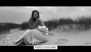 Video Sedcard Model