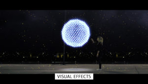 Visual Effects Particular