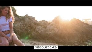 Model Sedcard Video