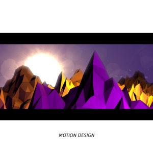 Motion Design Demoreel