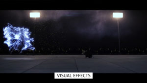 Visual Effects Demoreel Köln
